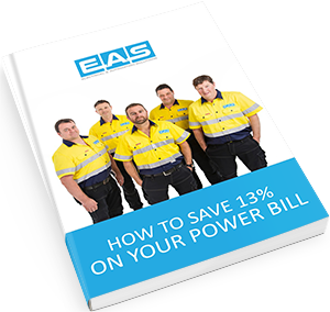 How to Save 13 Percent on Your Power Bill